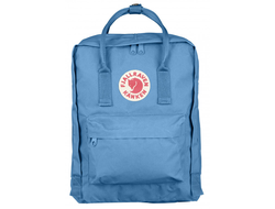 Рюкзак Fjallraven Kanken Un Blue (Mini)