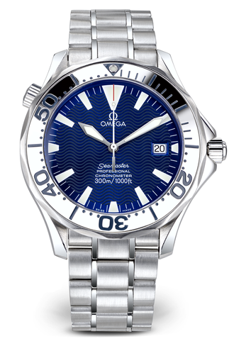 Omega Watch Seamaster 300m