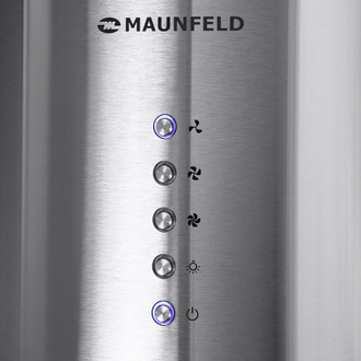 Вытяжка MAUNFELD Lee Wall 35 INOX
