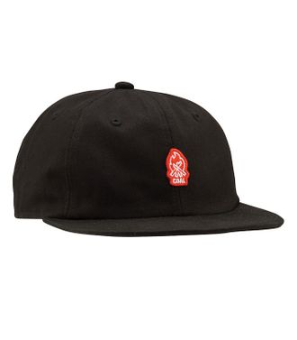 Черный Snapback Coal Junior