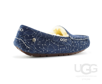 Ansley Constellation - Navy