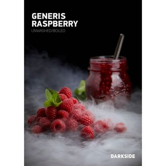 Dark Side core -  Generis Raspberry 30 гр. (малина)