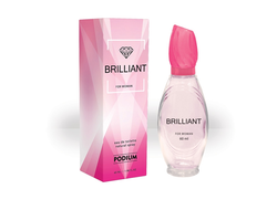 Podium Brilliant - Delta Parfum