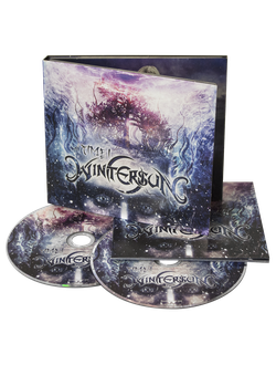 Wintersun Time I CD+DVD Digi US