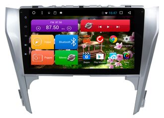"Автомагнитола MegaZvuk T8-1017  Toyota Camry (XV50) (2011-2014) на Android 7.1.2 Octa-Core (8 ядeр) 10,1"" Full Touch"