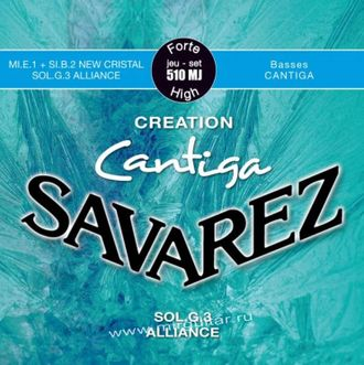 Savarez 510 MJ
