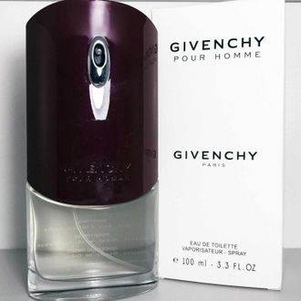"Givenchy ""Pour Homme"" 100 ml тестер"