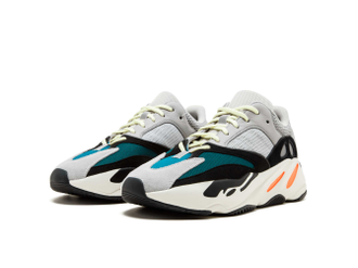 Adidas Yeezy Boost 700 Wave Runner (Grey)