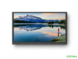 "Интерактивная LED панель Newline TruTouch TT-6519RS: 65"" дюймов, 4K, 20 касаний; стекло 4 мм"