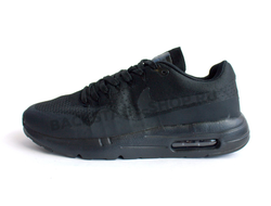 Кроссовки Nike air max 1 All Black