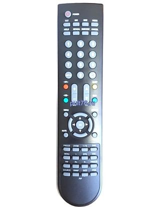 Пульт для телевизора Elenberg /TECHNO BT-0455M LCD TV Shivaki BT-0447E