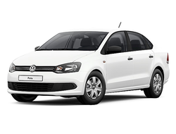 Volkswagen POLO sedan (2010-)