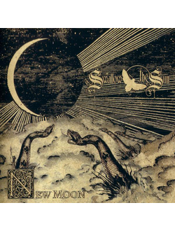 Swallow The Sun - New Moon CD