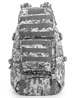 Тактический рюкзак Cool Walker 7231 ACU