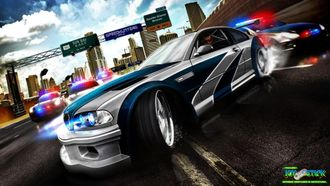 Need for Speed Most Wanted (New)[Xbox 360,английская версия]