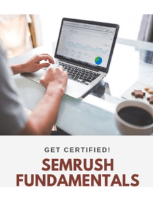 SEMrush SEO Fundamentals Certification Exam Questions And Answers
