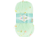 Alize Baby Flower №5411
