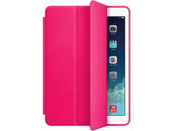 Smart Case iPad Air розовые
