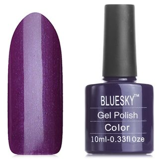 Гель-лак Shellac Bluesky №80524/40524 Rock Royalty, 10мл.