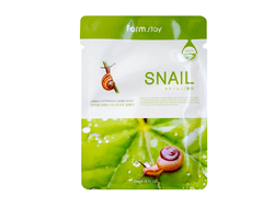 Snail Visible Difference Mask Sheet 23 мл  - 10 шт