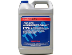Honda Long Life Antifreeze/Coolant TYPE 2  4л