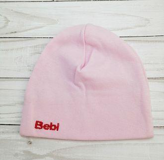 Шапочка (Артикул  ) цвет розовый