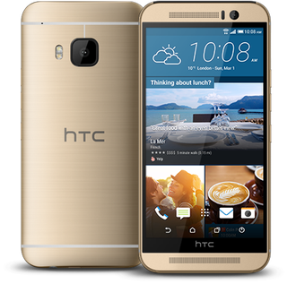 Купить HTC One M9 32GB