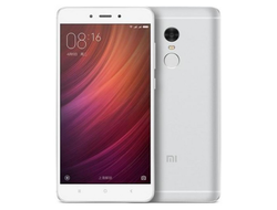 Xiaomi Redmi Note 4 3/32GB Silver (Global) (rfb)