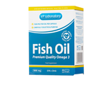 VPLab Fish Oil 1000 мг 60 капс