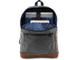 Jansport Right Pack в цвете Black White Herringbone