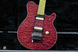 Ernie Ball Music Man EVH Axis EX