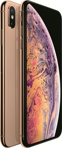 iPhone XS Max 64gb Gold - A2101