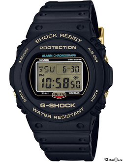 Часы Casio G-Shock DW-5735D-1B