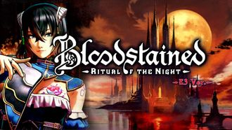 Bloodstained: Ritual of the Night [Nintendo Switch, русские субтитры]