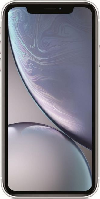 Apple iPhone XR - 64 Гб - White