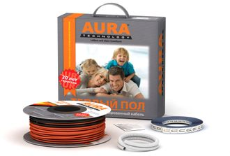 AURA Heating  КТА  23-400