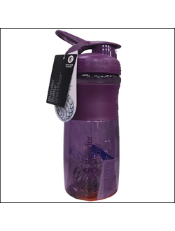ШЕЙКЕР BLENDDERBOTTLE Sport Mixer 28 oz plum