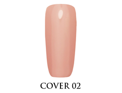 Adore Base Rubber Cover 7,5 мл №02