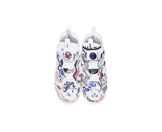 REEBOK INSTA PUMP FURY GRAFFITI (36-45)