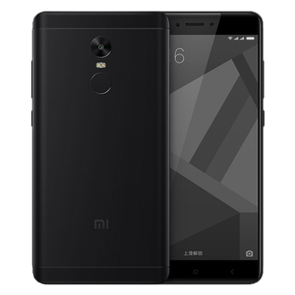 Купить Xiaomi redmi note 4x в Москве