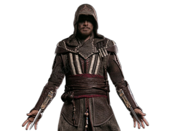 Ассасин Агилар де Нерха - КОЛЛЕКЦИОННАЯ ФИГУРКА 1/6 Assassin's Creed 1/6th scale Aguilar Collectible Figure Specifications (DMS006) - Damtoys