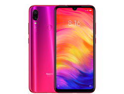Xiaomi redmi note 7 pro 6/128gb red