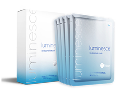 Упаковка Luminesce HydraShield Mask