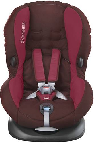 Maxi-Cosi Priori SPS Pepper Black
