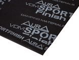 Aura VDM-SPORT FINISH