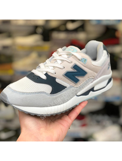 NEW BALANCE 530 GREY BIEGE ЖЕНСКИЕ