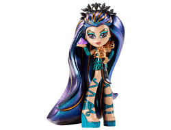 "Нефера Де Нил ""Эксклюзив Комик-Кон 2015"" / SDCC Comic Con Exclusive Monster High Vinyl Nefera De Nile"