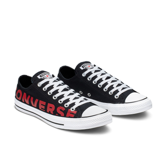 Конверсы Chuck Taylor All Star Wordmark Low Top