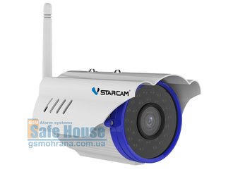Уличная Wi-Fi IP-камера Vstarcam C15S (Photo-04)_gsmohrana.com.ua