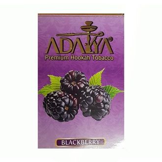 Adalya 50г - BlackBerry